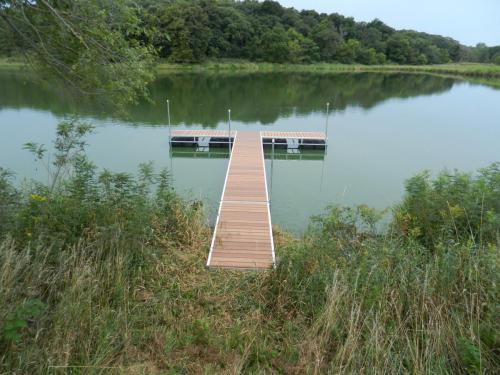 Par 3 pond dock (2)